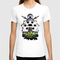 ninja turtles T-shirts featuring Turtles by AWOwens
