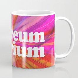 Ethereum Delirium Coffee Mug
