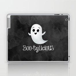 Boo-tylicious Laptop & iPad Skin