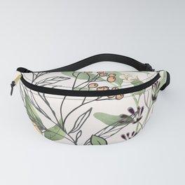 Spring Garden II Fanny Pack