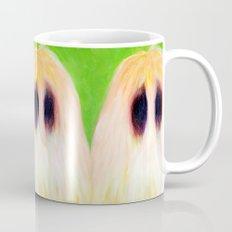 Easter Sasquatch Mug