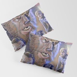 The Wolf Man (1941) Pillow Sham