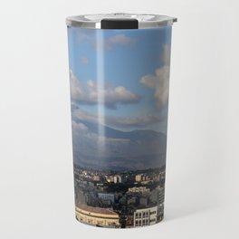 Catania 11 Travel Mug