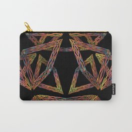 Pick-up Sticks Carry-All Pouch