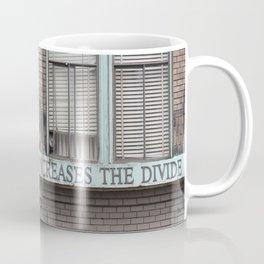 Unlimited Growth Coffee Mug