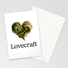iLovecraft Stationery Cards