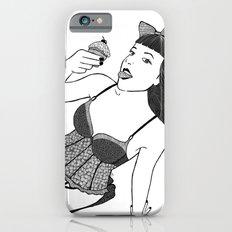 eat me Slim Case iPhone 6s