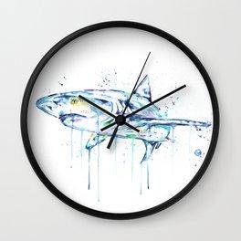 Shark - Toothy Wall Clock