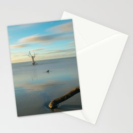 Boneyard Sunrise Stationery Cards