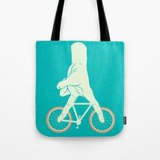 Go Ride Tote Bag