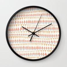 CIRCUS Wall Clock