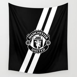Manchester United Wall Tapestry