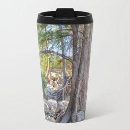 Guadalupe River Travel Mug