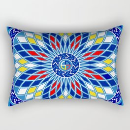 Dream Keepers Rectangular Pillow