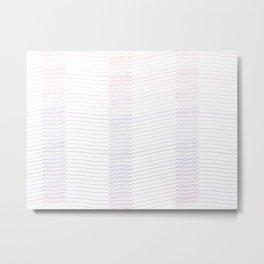 ALBaMass - Soft and light Metal Print