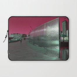 Sheffield Blade Laptop Sleeve