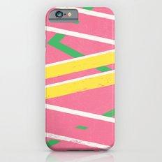 Hoverboard Slim Case iPhone 6