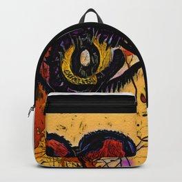 """""""CARELESS"""" Backpack"""
