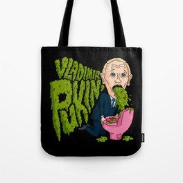 Vlad Pukin' Tote Bag