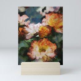 Rose 399 Mini Art Print