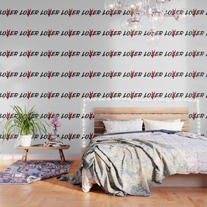 Loser Lover Wallpaper By Hypnoboy