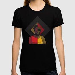 groverscratch T-shirt