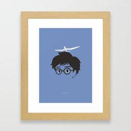 MZK - 2013 Framed Art Print