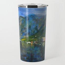 Sognefjord Travel Mug