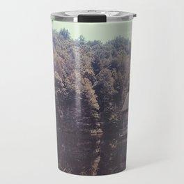 Julia Cabin Travel Mug