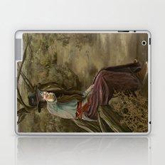 Back Off Laptop & iPad Skin