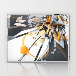 DAIMaround Laptop & iPad Skin