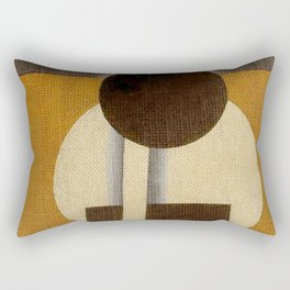 Lavrador (Farmer) Rectangular Pillow