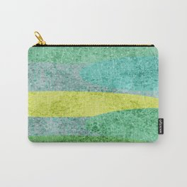 Pond | Watercolour | Rain Carry-All Pouch