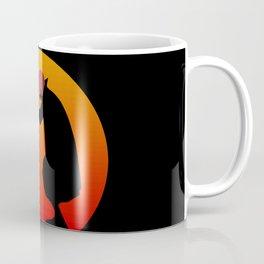 The Pirate King Coffee Mug