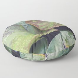 Lily Pads Floor Pillow
