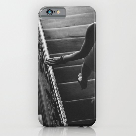 In Passing... iPhone & iPod Case