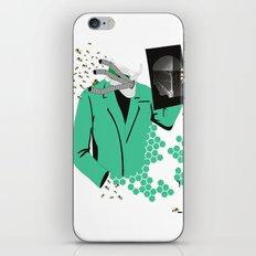 SET iPhone & iPod Skin
