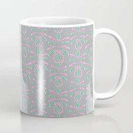 Cereal for Dinner - Geometric Coffee Mug