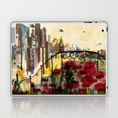 I Love New York Laptop & iPad Skin