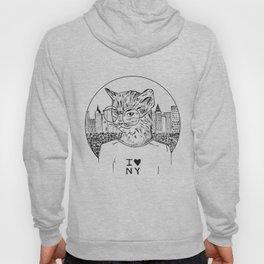 NY Cat Hoody