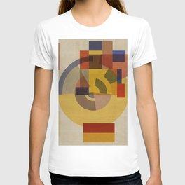 Making Shapes II (Square) T-shirt