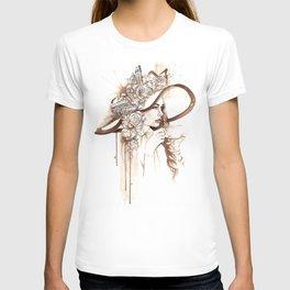 Bell'Italia - Miss Rome T-shirt