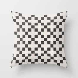 Free Range Throw Pillow