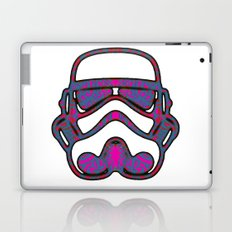 Trooper 1 Laptop & iPad Skin
