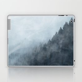 return to me Laptop & iPad Skin