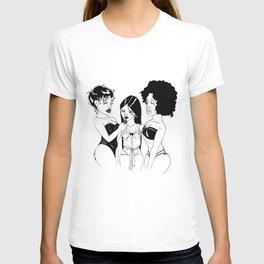 WDFWU T-shirt