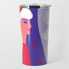 North wind and Phaethoussa Travel Mug