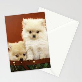 Little Drummer Boys Stationery Cards
