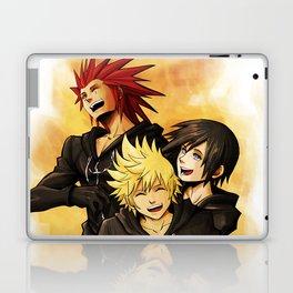 Kh friendship Laptop & iPad Skin
