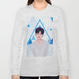 Ong Seong Wu Long Sleeve T-shirt